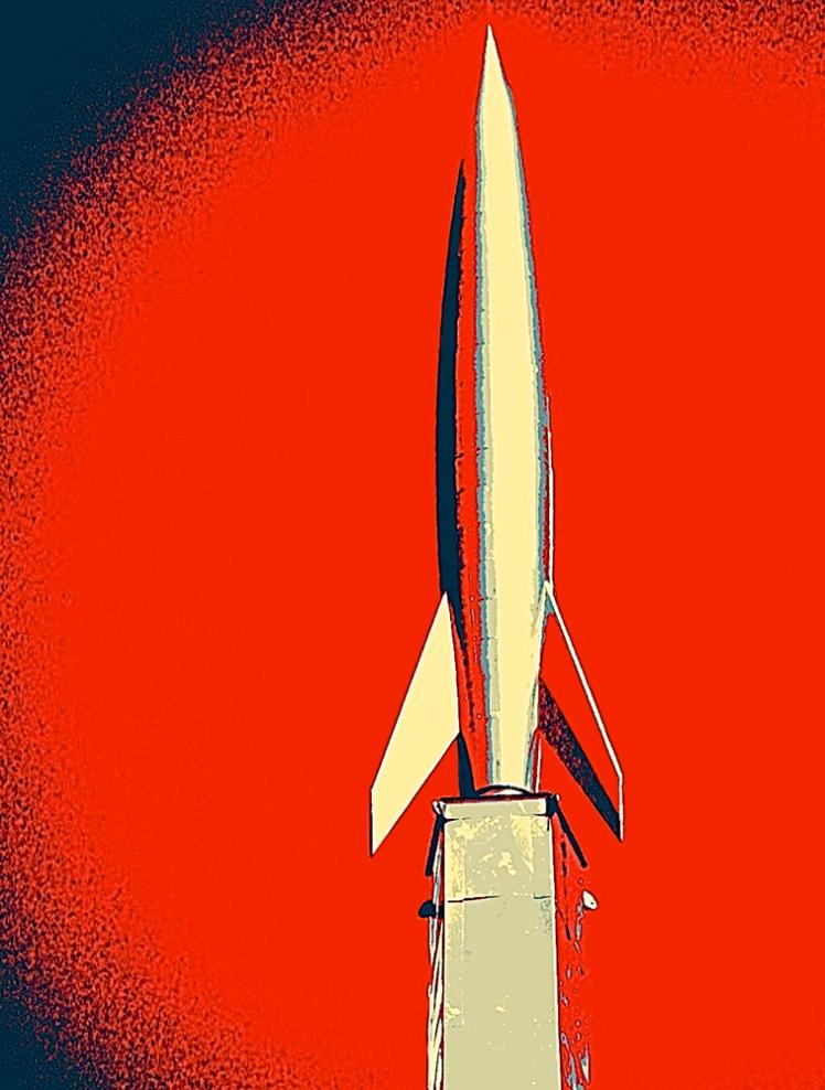 AH_Red Army Rocket